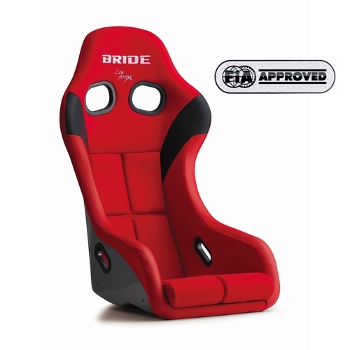 BRIDE's Sport Seats Lineup For Every Type Of