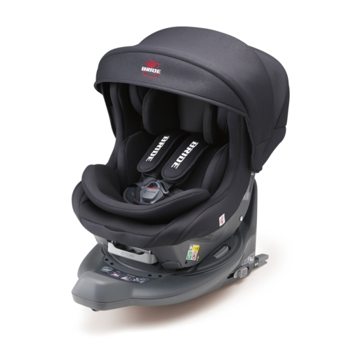 BRIDE Konforte ISOFIX<strong>【NEW】</strong>
