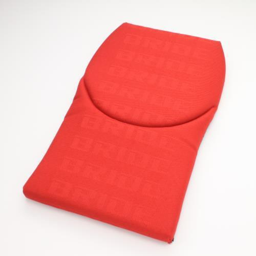 SEAT CUSHION  (backrest)