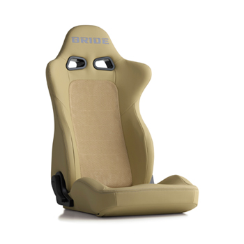EUROSTERII PREMIUM i Beige leather LE