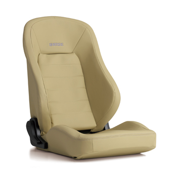 EUROSTERII SPORTE Beige leather LE