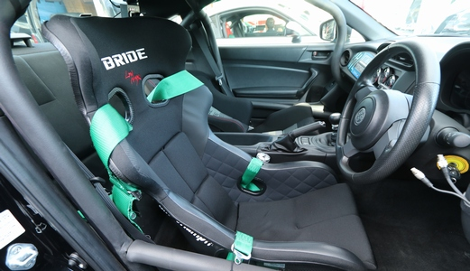 Bride S Sport Seats Lineup For Every Type Of Driver
