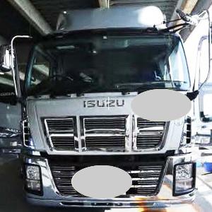 トラック装着例03