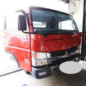 トラック装着例