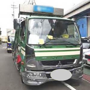 トラック装着例06