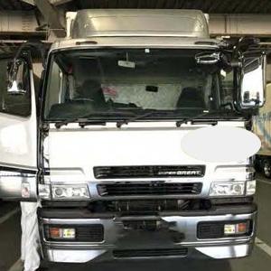 トラック装着例08