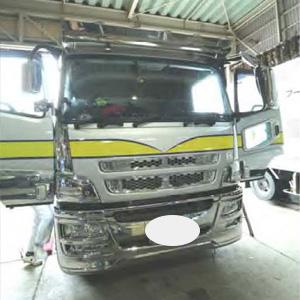 トラック装着例09