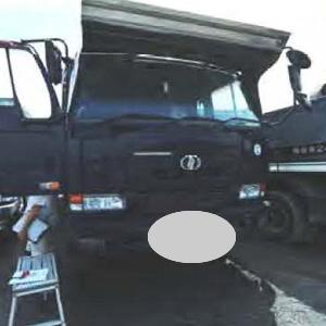 トラック装着例10