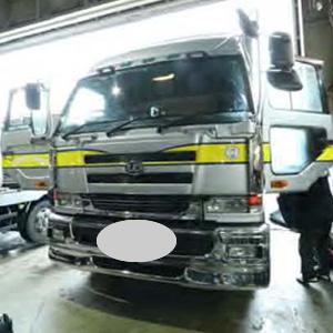 トラック装着例11