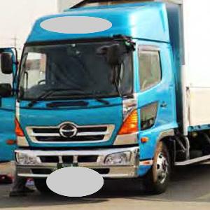 トラック装着例16