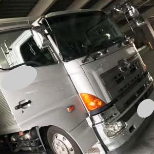 トラック装着例17