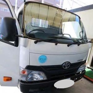 トラック装着例19
